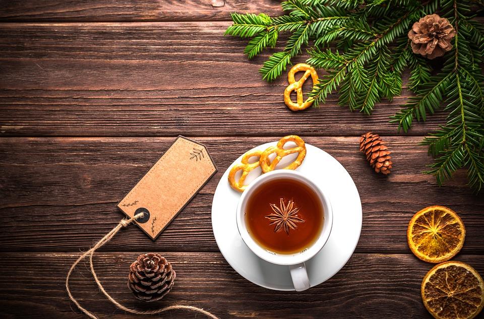 Vánoční ča