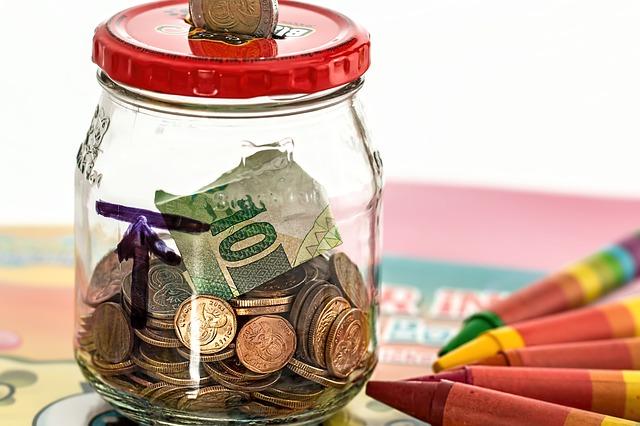 Sestavit si rozpočet není vůbec těžké