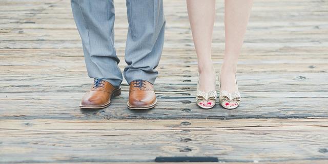 elegantní boty