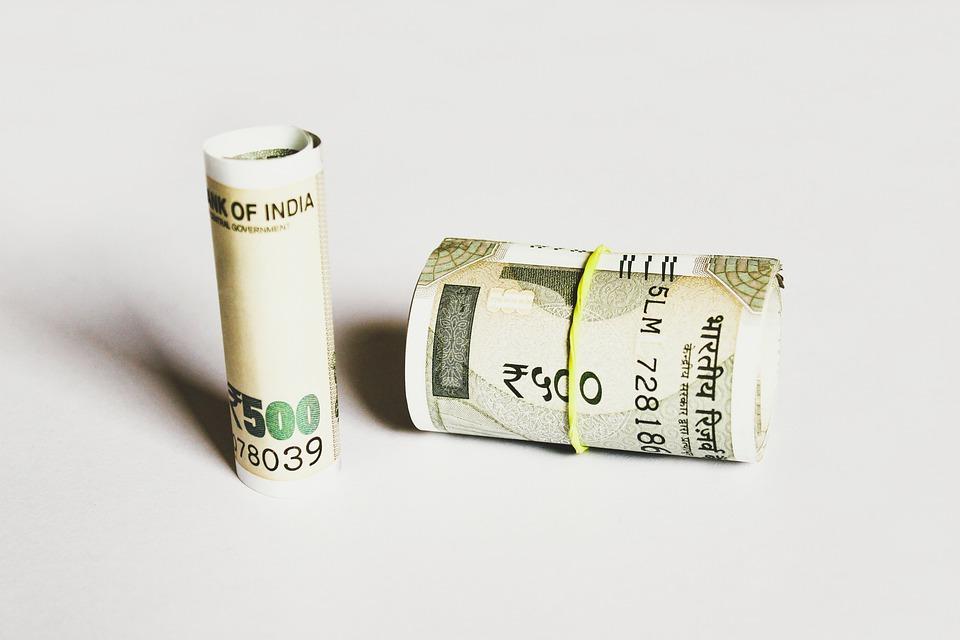 smotané peníze